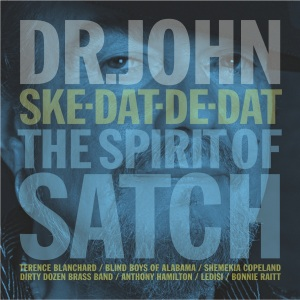 DrJohn_Satch_Cover